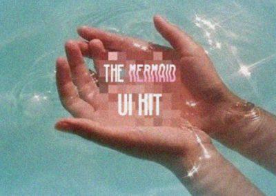 Mermaid UI kit